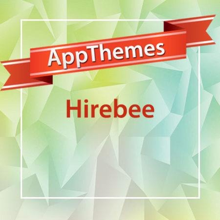 AppThemes Hirebee