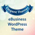 Elegant Themes eBusiness WordPress Theme