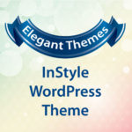 Elegant Themes InStyle WordPress Theme