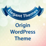 Elegant Themes Origin WordPress Theme