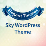 Elegant Themes Sky WordPress Theme