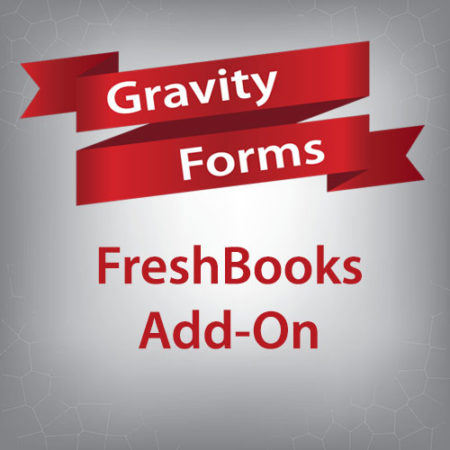 Gravity Forms FreshBooks Add-On