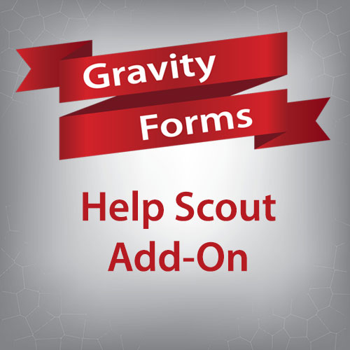 Gravity Forms Help Scout Add-On
