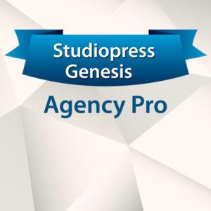 StudioPress Genesis Agency Pro