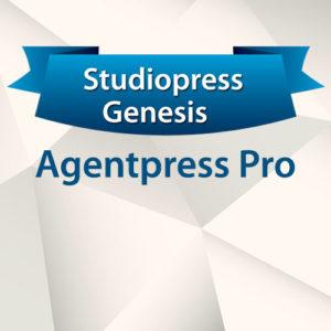 StudioPress Genesis Agentpress Pro