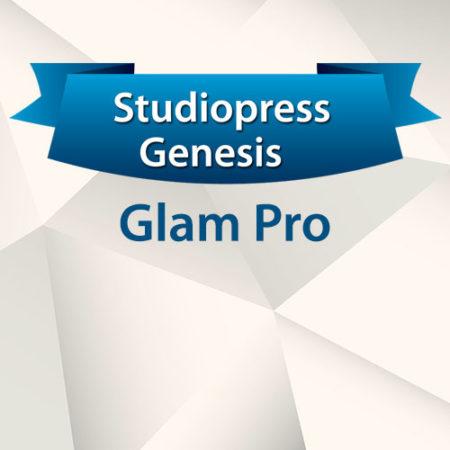 StudioPress Genesis Glam Pro