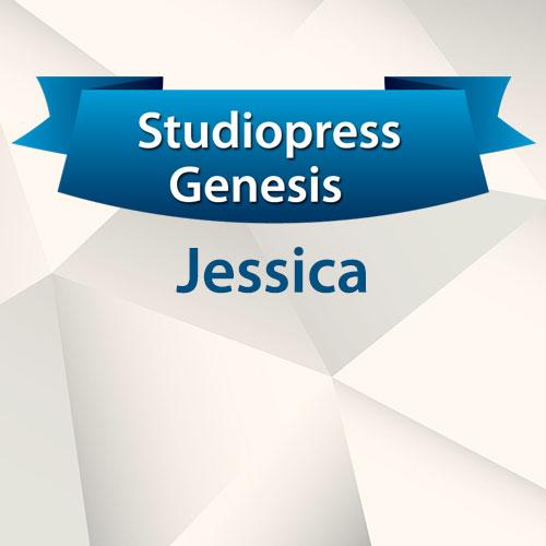 StudioPress Genesis Jessica