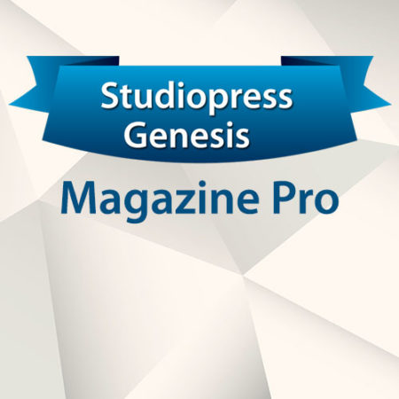 StudioPress Genesis Magazine Pro