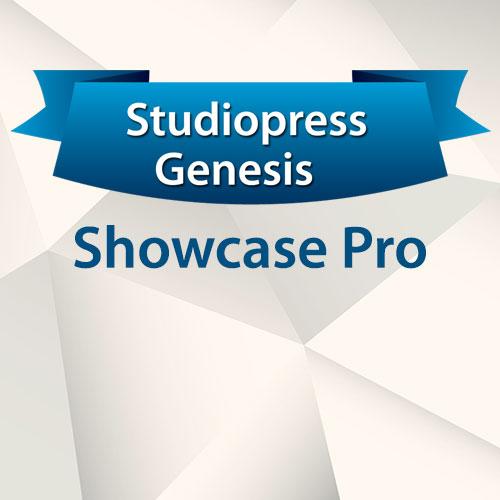 StudioPress Genesis Showcase Pro
