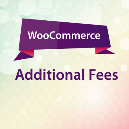 WooCommerce Additional Fees