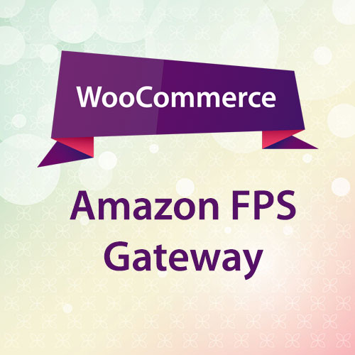 WooCommerce Amazon FPS Gateway