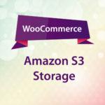 WooCommerce Amazon S3 Storage