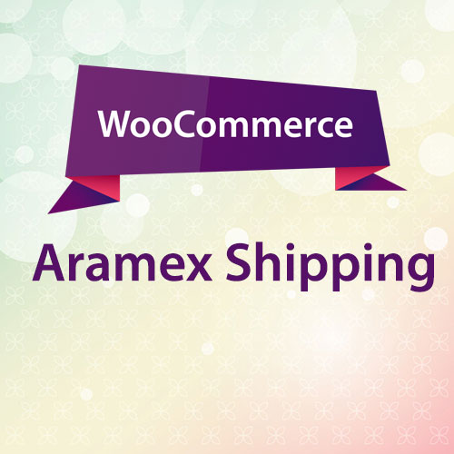 WooCommerce Aramex Shipping