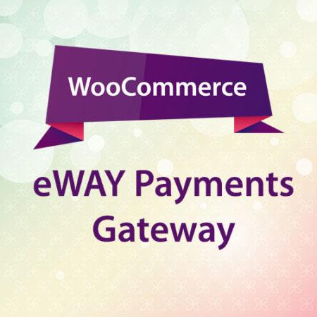 WooCommerce eWAY Payments Gateway