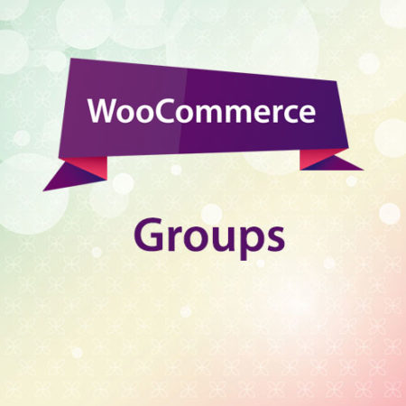 WooCommerce Groups
