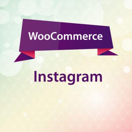 WooCommerce Instagram