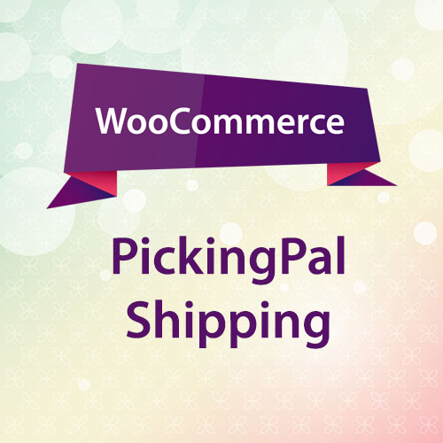 WooCommerce PickingPal Shipping