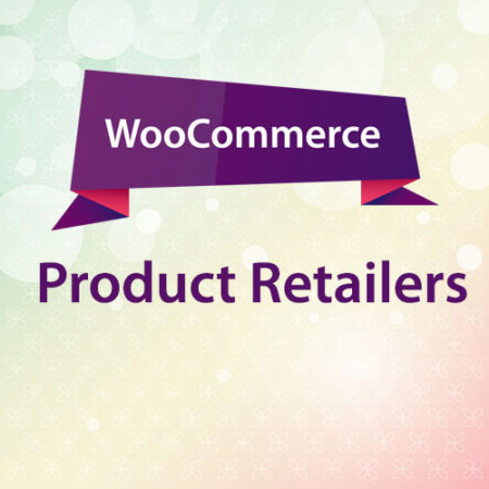 WooCommerce Product Retailers