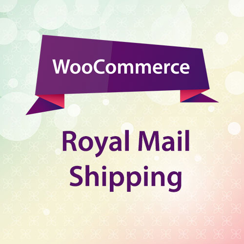 WooCommerce Royal Mail Shipping