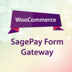 WooCommerce SagePay Form Gateway