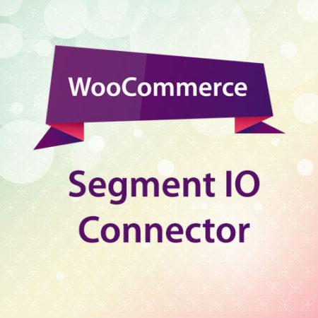 WooCommerce Segment IO Connector
