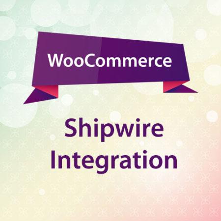 WooCommerce Shipwire Integration