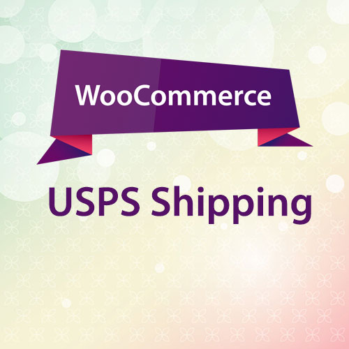 WooCommerce USPS Shipping