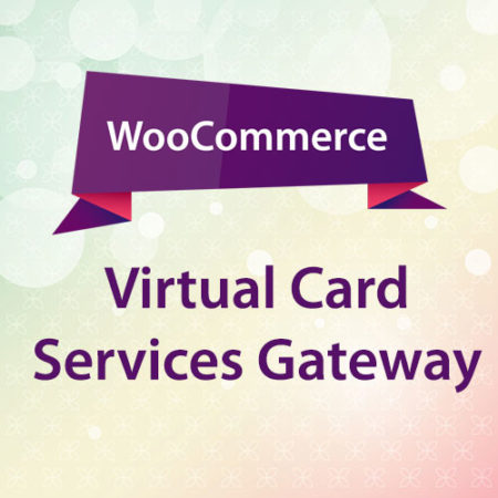 WooCommerce Virtual Card Services Gateway