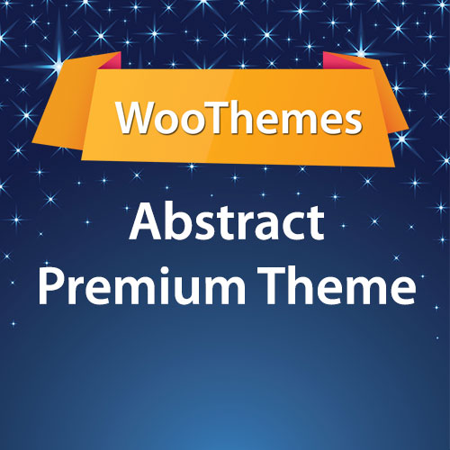 WooThemes Abstract Premium Theme
