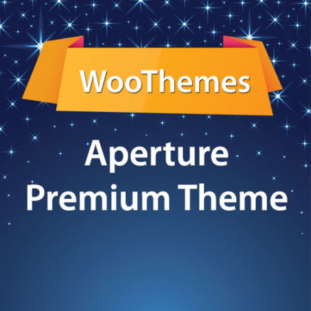 WooThemes Aperture Premium Theme
