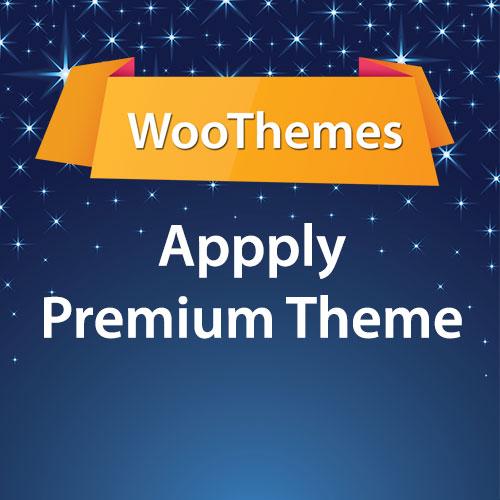 WooThemes Appply Premium Theme