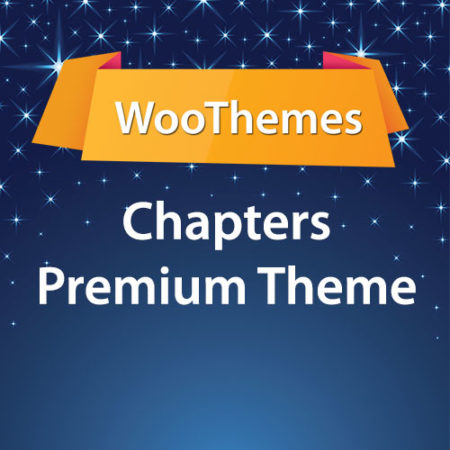 WooThemes Chapters Premium Theme