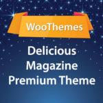 WooThemes Delicious Magazine Premium Theme