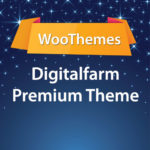 WooThemes Digitalfarm Premium Theme
