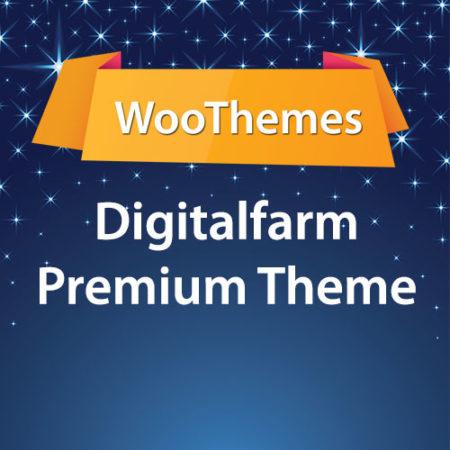 WooThemes Digitalfarm Premium Theme