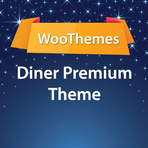 WooThemes Diner Premium Theme