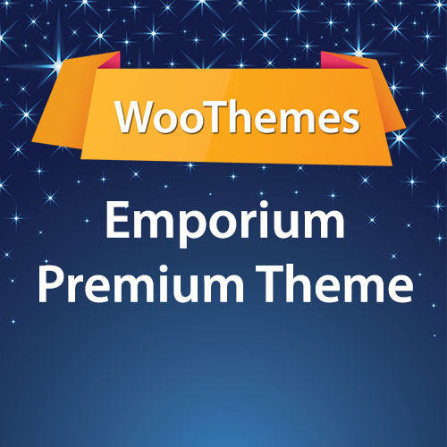 WooThemes Emporium Premium Theme