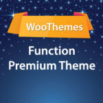 WooThemes Function Premium Theme