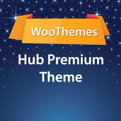 WooThemes Hub Premium Theme
