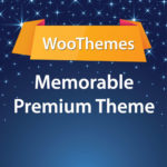 WooThemes Memorable Premium Theme