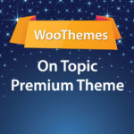 WooThemes On Topic Premium Theme