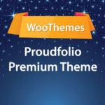 WooThemes Proudfolio Premium Theme