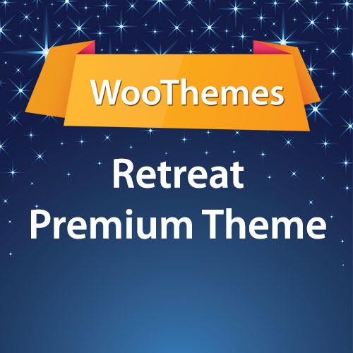 WooThemes Retreat Premium Theme