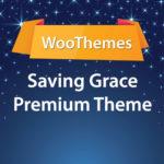 WooThemes Saving Grace Premium Theme