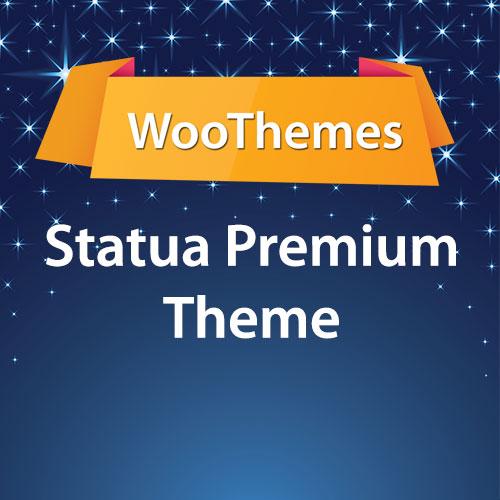 WooThemes Statua Premium Theme