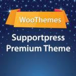 WooThemes Supportpress Premium Theme