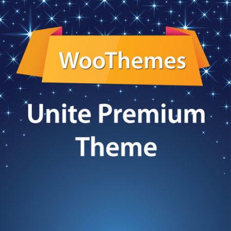 WooThemes Unite Premium Theme