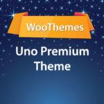 WooThemes Uno Premium Theme