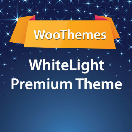 WooThemes WhiteLight Premium Theme