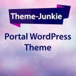 Portal WordPress Theme